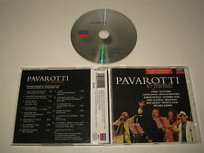 PAVAROTTI & FRIENDS/PAVAROTTI & FRIENDS(DECCA/440 100-2)CD ALBUM
