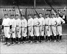1927 Yankees Pitching Staff Photo 8X10 - Hoyt Pennock Shawkey Shocker