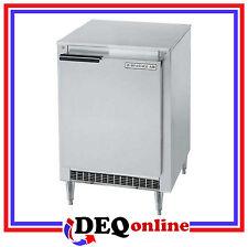 Beverage-Air Bev Air Ucr27Hc Undercounter Refrigerator Shallow Depth