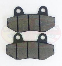 Front Brake Pads for Sachs Madass 50 '06-07