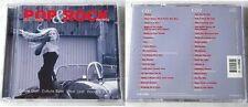 POP DIAMONDS & ROCK PEARLS - Ram Jam, Heart, Celine Dion, Paul Young. Sony DO-CD