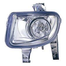 FARO-FARETTO FENDINEBBIA SINISTRO SX FIAT GRANDE PUNTO 2005>06>07>08>PAR. CROMAT