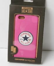 Converse Soft Grip for iphone 6 (Dahlia Pink)