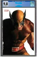 Wolverine #6 Alex Ross Timeless Variant CGC 9.8 Preorder FREE SHIPPING!