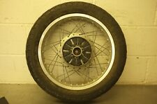 Suzuki RE5 RE 5 Rotary rear wheel *Free UK Delivery* WR54