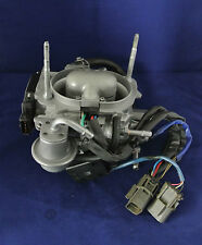 1986~1989 Nissan Pickup & Pathfinder Hard Body Rebuild Your Own Throttle Body