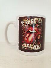 The Rolling Stones Rock Music Band Ceramic Mug