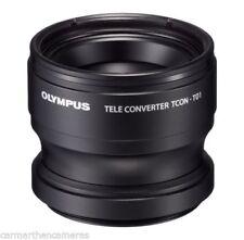 Objectifs téléobjectif zoom Olympus pour appareil photo et caméscope