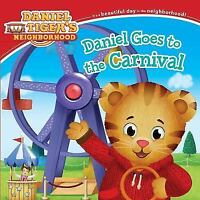 Daniel Goes to the Carnival