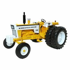 1/16 Minneapolis Moline G940 with Duals, High Detail 2016 Toy Tractor Times NEW