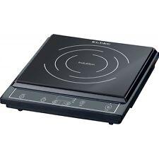 ELTAC dans 20 noir d'induction cuisson 2000 w unique plaque de cuisson sans perdre d'énergie