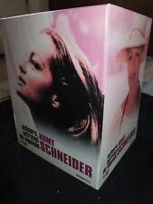 COFFRET 10 DVD ROMY SCHNEIDER / L'ESSENTIEL /