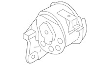 Genuine Ford Trans Mount 9E5Z-6038-G