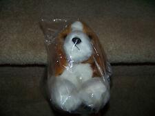 """Aurora 12"""" Buddy Beagle Plush Stuffed Animal Toy #31518"""