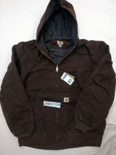 Carhartt 100108 RIPSTOP Active Jacket sz 2XTALL [CBX67-108] READY TO SHIP