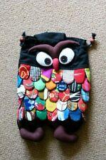 Owl Bag/Backpack
