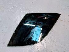 MERCEDES ML OSR DRIVER SIDE RH REAR BOOT WINDOW GLASS A1636700212
