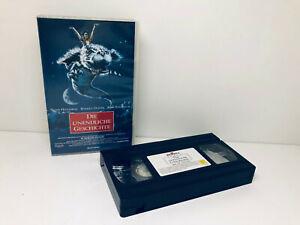 Die unendliche Geschichte * VHS * BMG / UFA