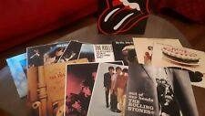 The rolling Stones Coffret 13 vinyles 33T 1964- 1969 - Edition Limitée très rare
