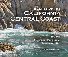 Scenes of the California Central Coast : Big Sur, Monterey Peninsula,...