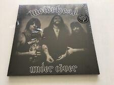 COFFRET MOTORHEAD - UNDER COVER - VINYLE + CD - NEUF SOUS BLISTER
