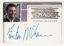 The Complete Star Trek Voyager Fintan McEown as Michael in Fair Haven