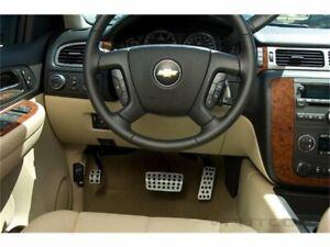 Accelerator Brake and Clutch Pedal Set 6HWG55 for Silverado 1500 2500 HD 3500