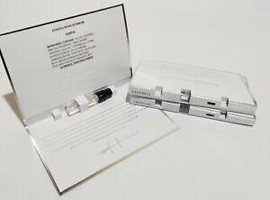 "3 x Creed ""AVENTUS"" For Man Eau de Parfum 0.08 oz / 2,5 ml."