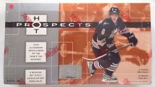 2005-06 Fleer Hot Prospects HOBBY Box Sidney Crosby Ovechkin RC Auto/Jersey?