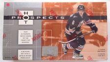 2007-08 Fleer Hot Prospects HOBBY Box Jonathan Toews Patrick Kane Rookie Auto?