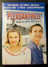 Pleasantville (Dvd, 2011) Shipped Free