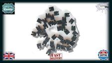 1x Arduino2.54mm Standard Board Comp Jumper Shunt Short Circuit Cap Black AC132