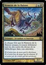 Nemesis de la raison - Nemesis of reason - Magic mtg - NM