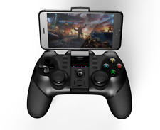 Bluetooth Joystick GamePad Game Console Controller for iPhone 7/7 Plus/6/6S/Plus