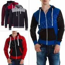 Unbranded Hooded Coats & Jackets for Men Quilted
