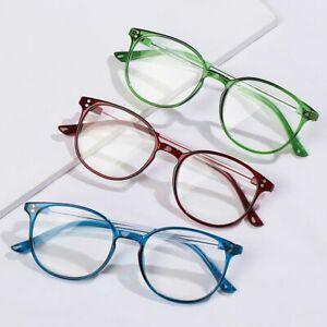 Ultralight Eyeglasses Reading Glasses Presbyopic Glasses PC Frames