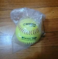1Pc Worth Asa Green Dot Slowpitch Softball Ys11Rsa3