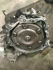 VOLVO S60-V60-V70-S80 D5 6 SPEED AUTOMATIC GEARBOX 2011-2016