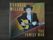 Frankie Miller - The Family Man (includes a duet with Leona Williams)