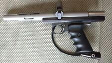 AGD Minimag Paintball Gun with A.I.R. Valve Airgun Designs Automag Micromag