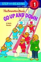 The Berenstain Bears Go Up and Down (Step-Into-Reading, Step 1) by Stan Berensta