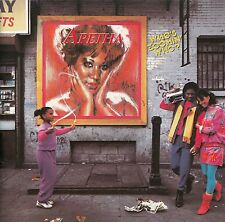 ARETHA FRANKLIN : WHO'S ZOOMIN' WHO? / CD