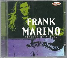 Marino, Frank Stories of Hero Guitar Heroes Vol. 4 (Best of) Zounds CD