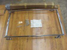 NOS 1969 69 Buick Sport Wagon Roof Rack Platform 1230833 Chrome