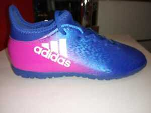 scarpe adidas messi calcio bambino