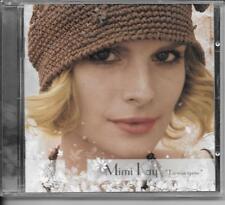 CD ALBUM 10 TITRES--MIMI KAY--DE VOUS EPRISE--2006