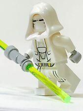 LEGO STAR WARS JEDI TEMPLE GUARD CUSTOM INQUISITOR STAR WARS REBELS 100% NEW