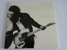 Bruce Springsteen - Born To Run - CD (Japan Pressung)