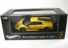 Lamborghini Murcielago LP 670-4 SV (gelb)