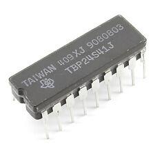 [2pcs] TBP24S41J PROM 1024 X 4 Bit DIP18C